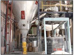 Spray Dryer Spray Dryer Manufacturers India Sf